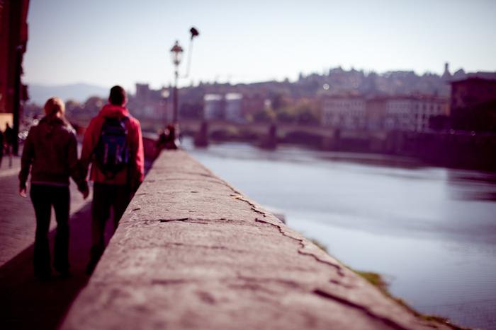 Scatto Libero per Firenze